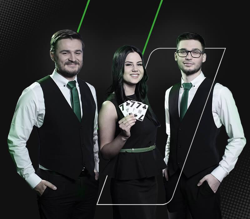 Free play on casino